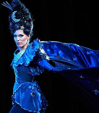 Seattle Opera Debut