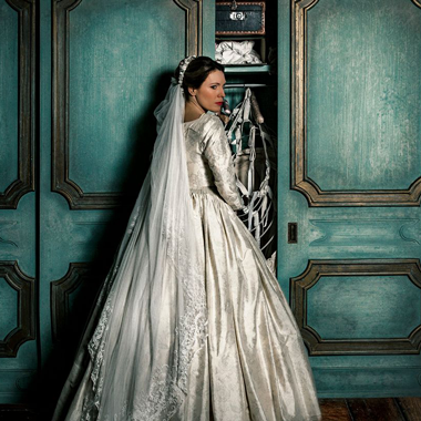 LUCIA DEBUT IN KATIE MITCHELL'S LONDON ROYAL OPERA PRODUCTION