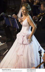 Christina Poulitsi soprano concert